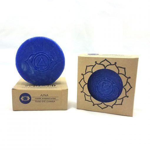Third Eye Chakra Soap